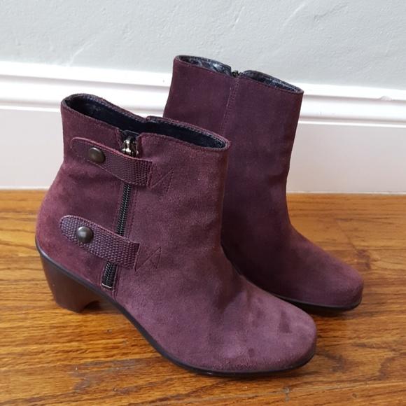 FOOTWEAR - Shoe boots Rayne Wz82Q9S